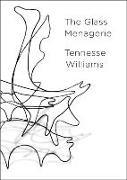 Cover-Bild zu Williams, Tennessee: The Glass Menagerie