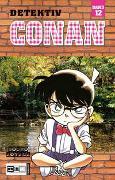 Cover-Bild zu Aoyama, Gosho: Detektiv Conan 12