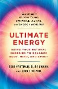 Cover-Bild zu Ultimate Energy von Hartman, Tori