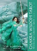 Cover-Bild zu The Chakra Wisdom Tarot von Hartman, Tori