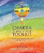 Cover-Bild zu Chakra Wisdom Oracle Toolkit (eBook) von Hartman, Tori