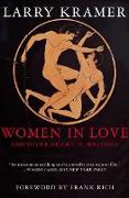 Cover-Bild zu Kramer, Larry: Women in Love (eBook)
