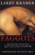 Cover-Bild zu Kramer, Larry: Faggots (eBook)