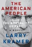 Cover-Bild zu Kramer, Larry: The American People: Volume 2