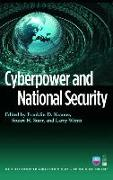 Cover-Bild zu Wentz, Larry: Cyberpower and National Security