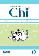 Cover-Bild zu Kanata, Konami: Kleine Katze Chi, Band 10