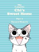 Cover-Bild zu Kanata, Konami: The Complete Chi's Sweet Home, 1