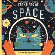 Cover-Bild zu Walliman Dominic: Professor Astro Cat's Frontiers of Space