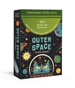 Cover-Bild zu Walliman, Dominic: Professor Astro Cat's Outer Space Flash Cards