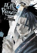 Cover-Bild zu Kaku, Yuji: Hell's Paradise: Jigokuraku, Vol. 7