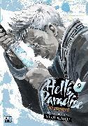 Cover-Bild zu Kaku, Yuji: Hell's Paradise: Jigokuraku, Vol. 9