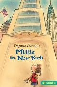 Cover-Bild zu Chidolue, Dagmar: Millie in New York