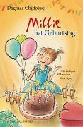 Cover-Bild zu Chidolue, Dagmar: Millie hat Geburtstag