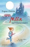 Cover-Bild zu Chidolue, Dagmar: Millie auf Klassenfahrt