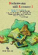 Cover-Bild zu Fuchs, Thomas: Bücherwurm trifft Leseratte 2 (eBook)