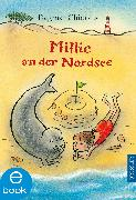 Cover-Bild zu Chidolue, Dagmar: Millie an der Nordsee (eBook)