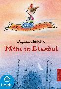 Cover-Bild zu Chidolue, Dagmar: Millie in Istanbul (eBook)