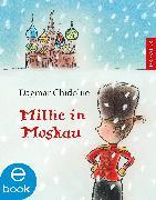 Cover-Bild zu Chidolue, Dagmar: Millie in Moskau (eBook)