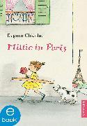 Cover-Bild zu Chidolue, Dagmar: Millie in Paris (eBook)