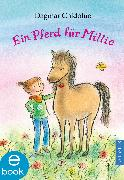 Cover-Bild zu Chidolue, Dagmar: Ein Pferd für Millie (eBook)