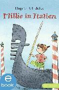 Cover-Bild zu Chidolue, Dagmar: Millie in Italien (eBook)