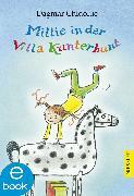 Cover-Bild zu Chidolue, Dagmar: Millie in der Villa Kunterbunt (eBook)