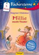 Cover-Bild zu Chidolue, Dagmar: Millie macht Theater