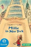 Cover-Bild zu Chidolue, Dagmar: Millie in New York (eBook)