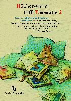 Cover-Bild zu Beyerlein, Gabriele: Bücherwurm trifft Leseratte 2