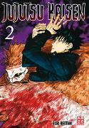 Cover-Bild zu Jujutsu Kaisen - Band 2 von Gege, Akutami