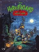 Cover-Bild zu Disney, Walt: Horrifikland
