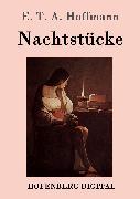 Cover-Bild zu Hoffmann, E. T. A.: Nachtstücke (eBook)