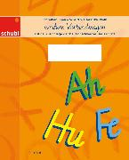Cover-Bild zu Naef A: Deutschschweizer Basisschrift -Weitere Verbindungen 3. Schuljahr. Arbei von Naef, Anja