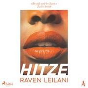 Cover-Bild zu Leilani, Raven: Hitze