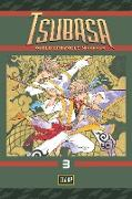 Cover-Bild zu Clamp: Tsubasa: WoRLD CHRoNiCLE 3