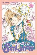 Cover-Bild zu Clamp: Cardcaptor Sakura: Clear Card 6