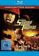 Cover-Bild zu Neumeier, Edward: Starship Troopers