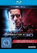 Cover-Bild zu Cameron, James: Terminator 2 - Tag der Abrechnung 3D