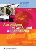 Cover-Bild zu Blank, Andreas: Ausbildung im Groß- und Außenhandel