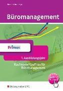 Cover-Bild zu Blank, Andreas: Büromanagement