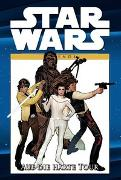 Cover-Bild zu Kindt, Matt: Star Wars Comic-Kollektion