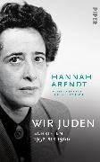 Cover-Bild zu Arendt, Hannah: Wir Juden
