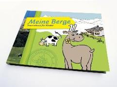 Cover-Bild zu Watzl, Ute: Meine Berge