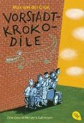Cover-Bild zu von der Grün, Max: Vorstadtkrokodile (eBook)