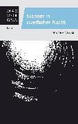 Cover-Bild zu Grün, Max von der: Männer in zweifacher Nacht (eBook)