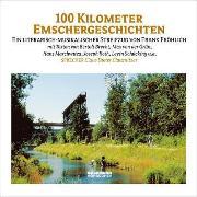 Cover-Bild zu Roth, Joseph: Hundert Kilometer Emschergeschichten (Audio Download)
