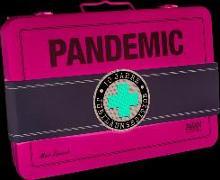 Cover-Bild zu Pandemic: 10 Jahre Jubiläumsedition von Z-Man Games (Hrsg.)