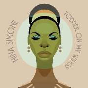 Cover-Bild zu Nina Simone: Fodder On My Wings von Simone, Nina (Solist)