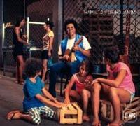 Cover-Bild zu Samba De Chico von Holanda, Hamilton De