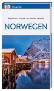 Cover-Bild zu Vis-à-Vis Reiseführer Norwegen